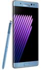 Eeltelli Galaxy Note7!