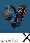 Eeltelli Sony Xperia XZ!