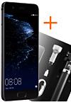 Huawei P10 eeltellijale kaasa väärt kingitused!