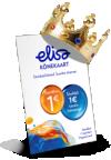 Elisa kõnekaart – soodsuse kroon!