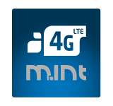 Elisa MiNT – теперь на скоростях 4G!