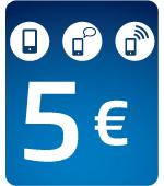 Выберите в Elisa самый выгодный отечественный бизнес-пакет - цены начинаются с 5€ за месяц!