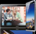 Kompaktne Huawei tahvel eriti soodsa hinnaga