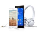 Uued Sony Z3 ja Z3 Compact on varsti kohal!