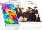 Uus särav Samsung Tab S ootab Sind Elisas!