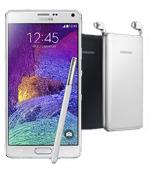 Uus Samsung Galaxy Note 4 on varsti kohal!