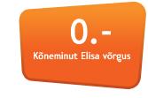 Elisa võrgus 0