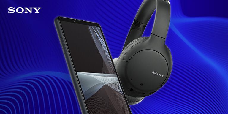 Sony Xperia 10 III уже здесь!