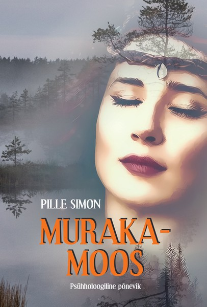 Pille  Simon - Murakamoos