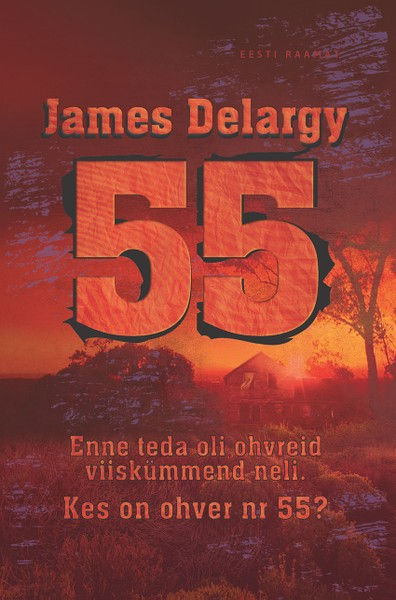 James  Delargy - 55