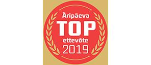 Äripäeva Top Telekom 2019