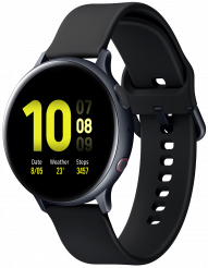 Samsung Galaxy Watch Active 2 Aluminium LTE 44mm